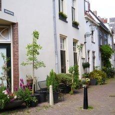 Streets of Deventer 07
