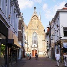 Streets of Deventer 08