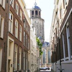 Streets of Deventer 09
