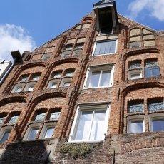 Streets of Deventer 10
