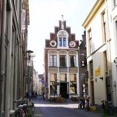 Streets of Deventer 11