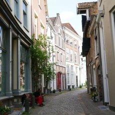 Streets of Deventer 12