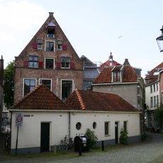 Streets of Deventer 14