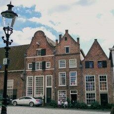 Streets of Deventer 16