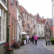 Streets of Deventer 17