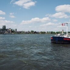 Dordrecht harbour 01