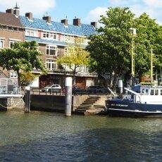 Dordrecht harbour 02
