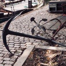 Dordrecht harbour 06