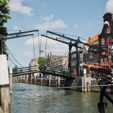 Dordrecht harbour 09