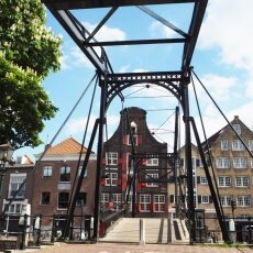 Dordrecht harbour 11