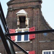 Dordrecht harbour 12