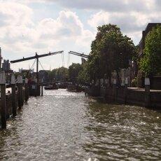 Dordrecht harbour 13