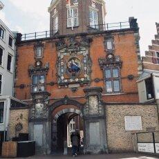 Dordrecht harbour 14
