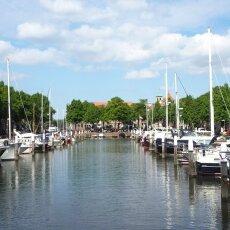 Dordrecht harbour 20