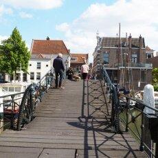 Dordrecht harbour 21