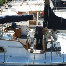 Dordrecht harbour 22