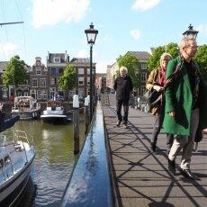 Dordrecht harbour 23