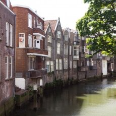 Dordrecht - old city centre 07
