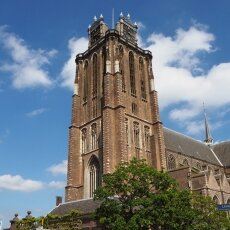 Dordrecht - old city centre 22
