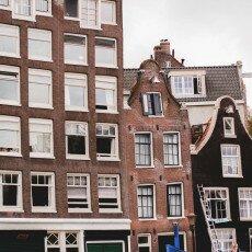 Dutch Facades 05