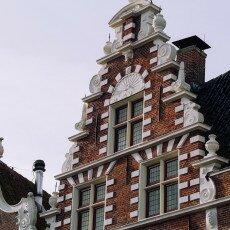 Dutch Facades 04