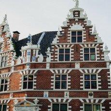 Dutch Facades 03