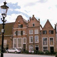 Dutch Facades 12