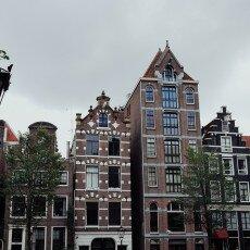 Dutch Facades 11