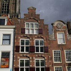 Dutch Facades 15