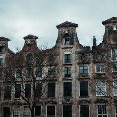 Dutch Facades 16