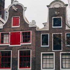 Dutch Facades 18