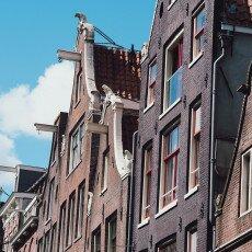 Dutch Facades 20