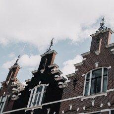 Dutch Facades 22