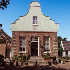 Dutch Facades 23