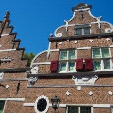 Dutch Facades 24