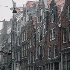 Dutch Facades 27