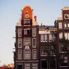 Dutch Facades 28