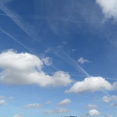 Plane traces