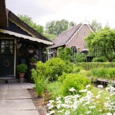 An evening in Giethoorn 02