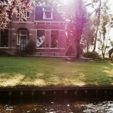 An evening in Giethoorn 07