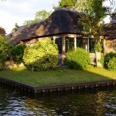 An evening in Giethoorn 17