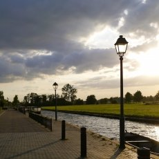 An evening in Giethoorn 22