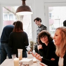 Expat Bloggers Meet-up 11