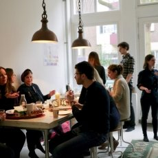 Expat Bloggers Meet-up 18