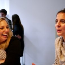 Expat Bloggers Meet-up 20