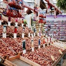 Flower Market Amsterdam 05