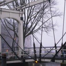 Foggy day on Westelijke Eilanden 04