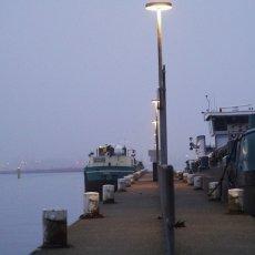 Foggy day on Westelijke Eilanden 14