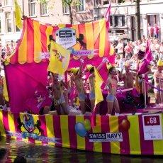 The Circus GayMobil