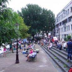 Gay Pride Parade 04 - Westerdok